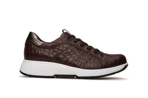 Xsensible-Toulouse-Brown Croco-links