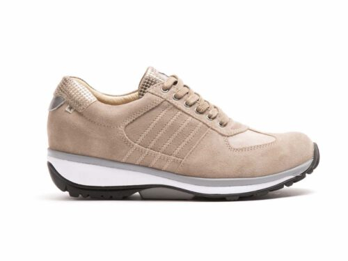 Xsensible Stretchwalker-England-Sand Malibu Gold-links