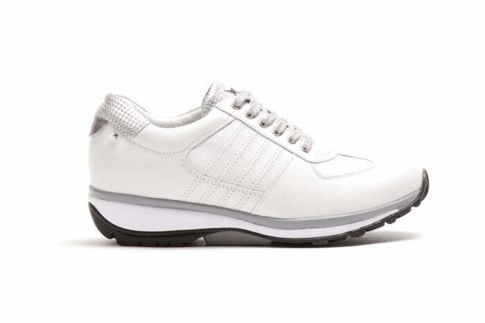 Xsensible Stretchwalker-England-White / Malibu Silver-links