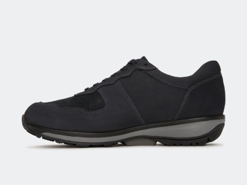 Xsensible Stretchwalker-Boston-Navy-schuin
