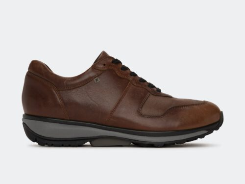 Xsensible Stretchwalker-Boston-Cognac-links