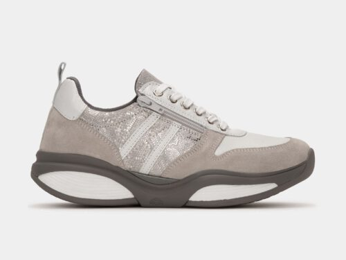 Xsensible Stretchwalker-SWX3 - Lady-Grey / Silver-links
