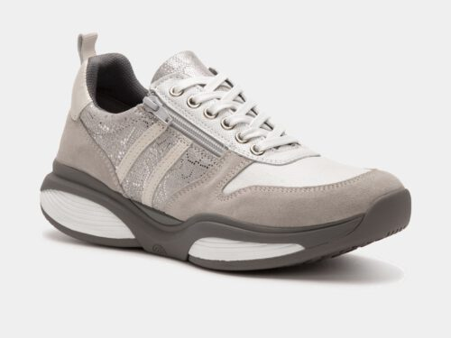 Xsensible Stretchwalker-SWX3 - Lady-Grey / Silver-rechts