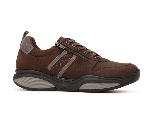 Xsensible Stretchwalker-SWX3 - Men-Brown / Grey-links