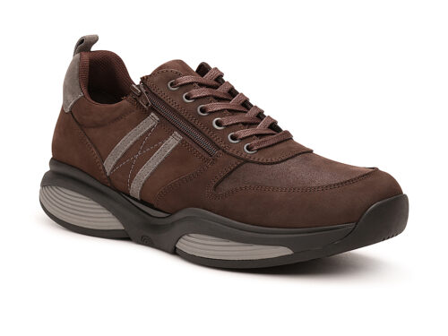 Xsensible Stretchwalker-SWX3 - Men-Brown / Grey-rechts