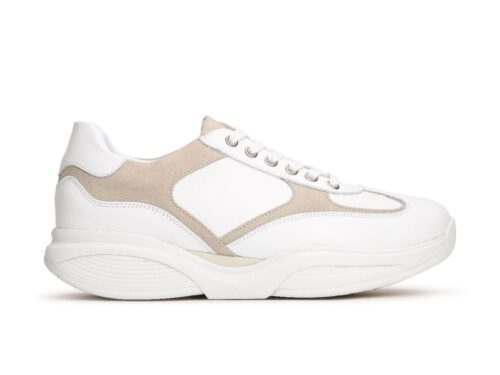 Xsensible Stretchwalker-SWX12-White-links
