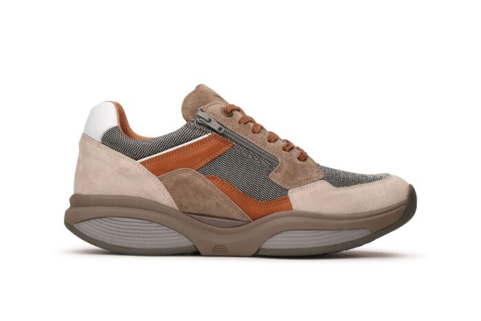 Xsensible Stretchwalker-SWX14-Taupe-links
