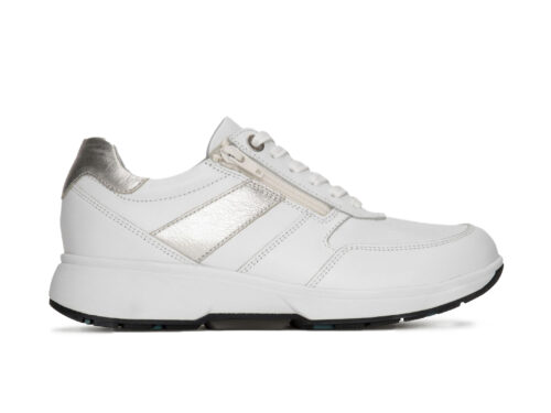 Xsensible Stretchwalker-Tokio-White / Silver-links