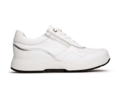 Xsensible Stretchwalker-Lima-White / Silver-links