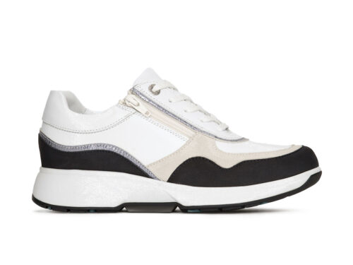 Xsensible Stretchwalker-Lima-White / Navy-links