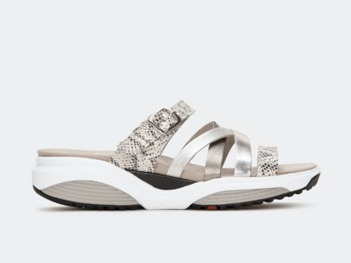 Xsensible Stretchwalker-Rinia-Silver-links