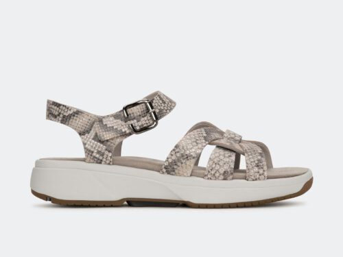 Xsensible Stretchwalker-Ambon-Nude Snake-links