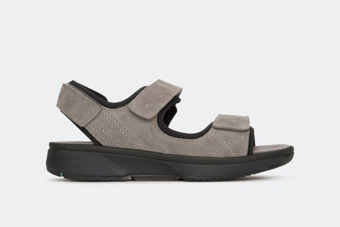 Xsensible Stretchwalker-Borneo-Grey-links