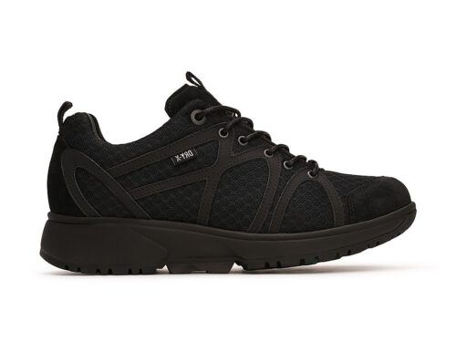 Xsensible Stretchwalker-Stockholm Dry-X-Black-links