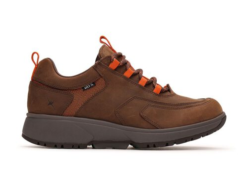 Xsensible Stretchwalker-Uppsala Dry-X-Brown / Orange-links