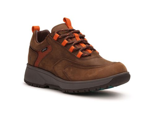 Xsensible Stretchwalker-Uppsala Dry-X-Brown / Orange-rechts
