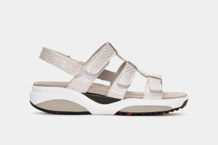Xsensible Stretchwalker-Samos-White / Silver Fantasy-links