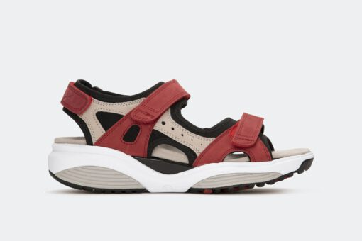 Xsensible Stretchwalker-Chios-Red-links