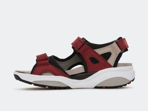 Xsensible Stretchwalker-Chios-Red-schuin