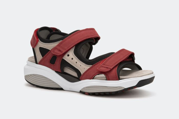 Xsensible Stretchwalker-Chios-Red-rechts