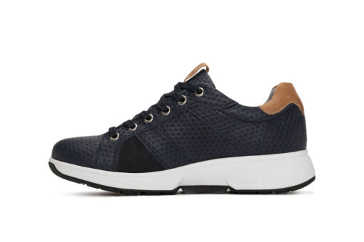 Xsensible Stretchwalker-Toulouse-Navy-schuin