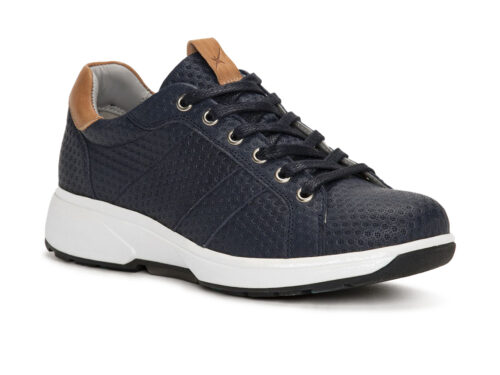 Xsensible Stretchwalker-Toulouse-Navy-rechts