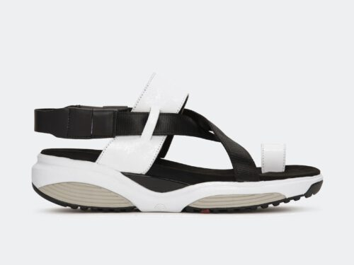 Xsensible Stretchwalker-Banda-White / Black-links
