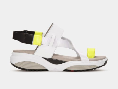 Xsensible Stretchwalker-Banda-White / Fluo-links