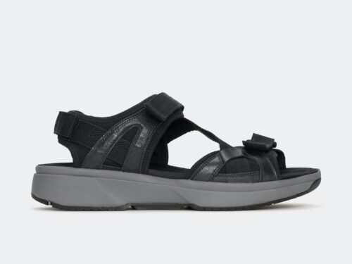 Xsensible Stretchwalker-Lombok-Black-links