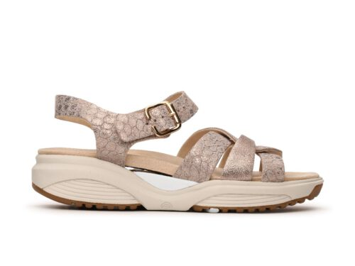 Xsensible Stretchwalker-Rhodos-Sand Metal-links