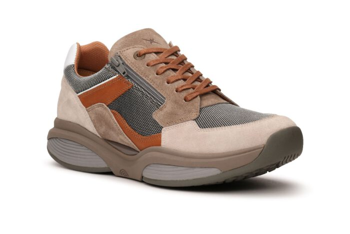 Xsensible Stretchwalker-SWX14-Taupe-rechts