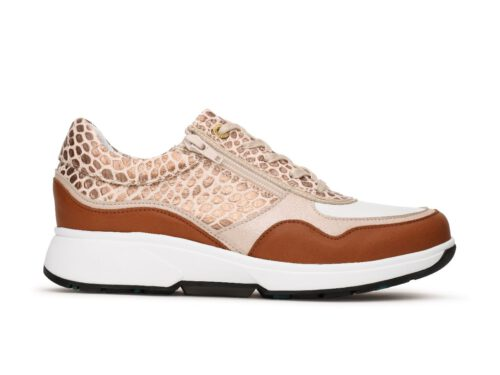 Xsensible Stretchwalker-Lima-Cognac Combi-links