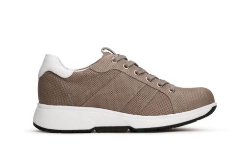 Xsensible Stretchwalker-Toulouse-Taupe-links
