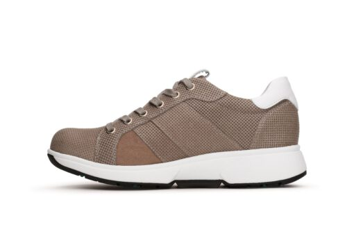 Xsensible Stretchwalker-Toulouse-Taupe-schuin