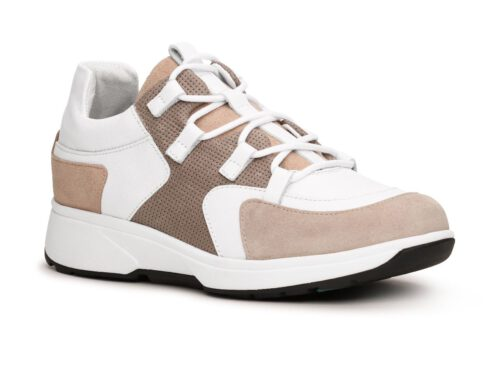 Xsensible Stretchwalker-Lille-Taupe-rechts