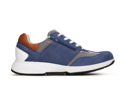 Xsensible Stretchwalker-Dublin-Multi Blue-links