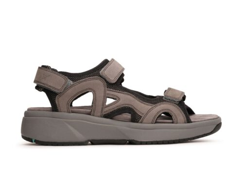 Xsensible Stretchwalker-Timor-Grey / Black-links