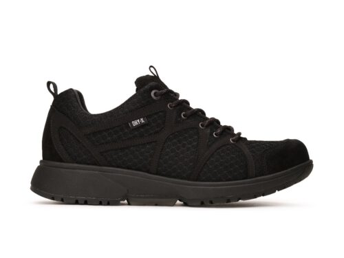 Xsensible Stretchwalker-Stockholm Men-Black-links