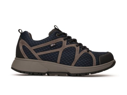 Xsensible Stretchwalker-Stockholm Men-Navy-links