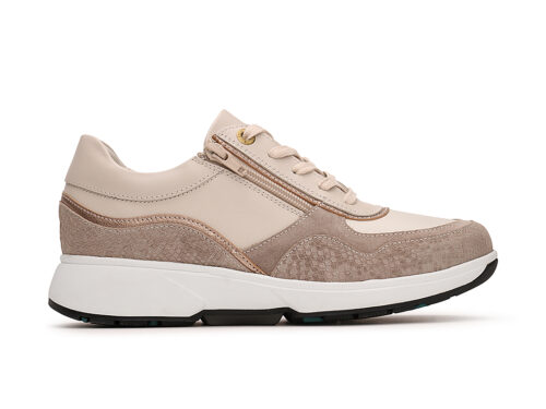 Xsensible Stretchwalker-Lima-Off White / Beige-links