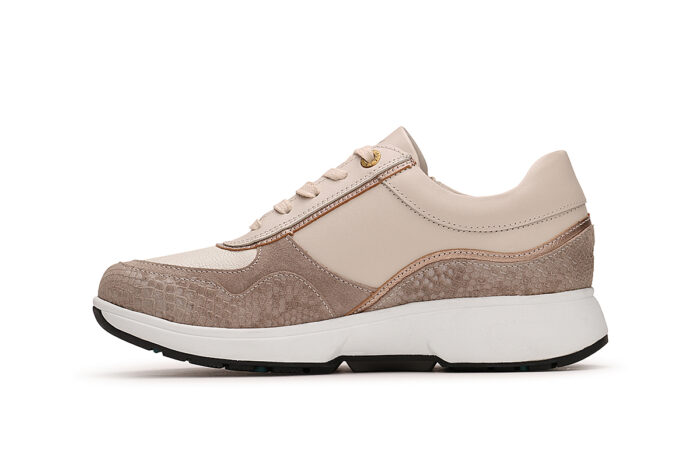 Xsensible Stretchwalker-Lima-Off White / Beige-schuin