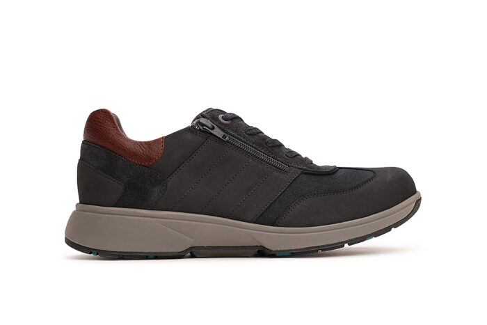 Xsensible Stretchwalker-Dublin-Navy-links