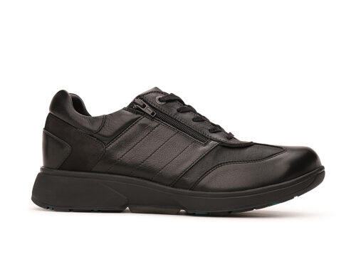 Xsensible Stretchwalker-Dublin-Black-links